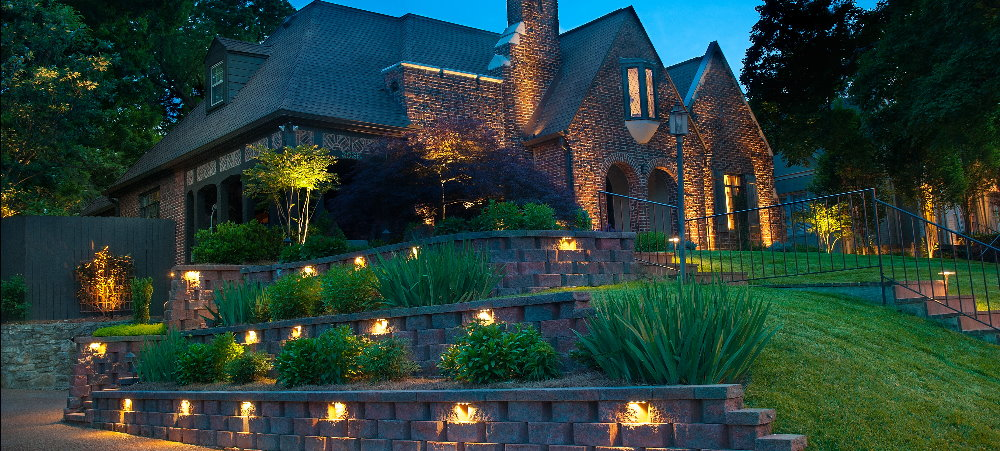 Emtec electrical technicians llc color changing and sequencing capabilities with a compatible controller contact us today so that we can make your landscape lighting dream come true mozeypictures Choice Image
